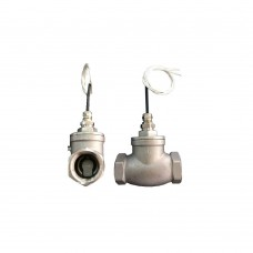 1/2 in NPT stainless steel flow switch