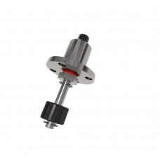 2 in SS buna float switch NO or NC flange connector
